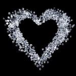 My Love, the Love Heart!
